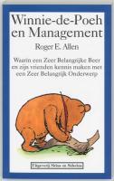 Winnie-de-Poeh en management / druk 1