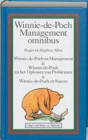 Winnie-de-Poeh Management omnibus / druk 1