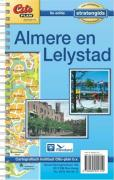 Citoplan stratengids Almere Lelystad / druk 6