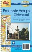 Stratengids Enschede / Hengelo / druk 2