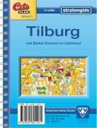 Citoplan stratengids Tilburg / druk 1