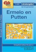Citoplan sratengids Ermelo / Putten / druk 1