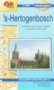 Citoplan stratengids 's-Hertogenbosch / druk 1