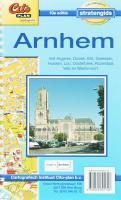 Citoplan stratengids Arnhem / druk 10