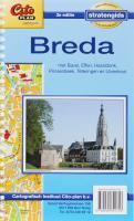 Citoplan stratengids Breda / druk 3