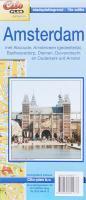 Citoplan stadsplattegrond Amsterdam / druk 15