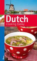 Dutch Cooking Today / druk 4
