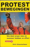 Protestbewegingen / druk 1 - Kloosterboer, D.