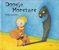 Doosje Monsters / druk 1 - Lemmens, R.