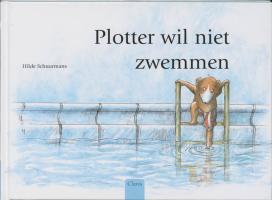 Plotter wil niet zwemmen / druk 2 - Schuurmans, H.