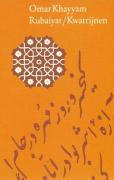 Rubaiyat, kwatrijnen Rubaiyat, quatrains / druk 1 - Khayyam, O.; Schagen, J. van