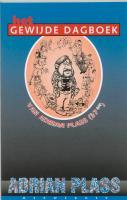 Het gewijde dagboek van Adrian Plass (37 3/4) / druk 1