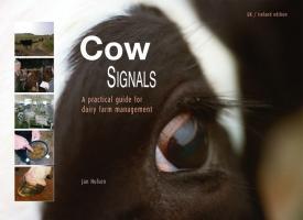 Cow Signals / druk 1