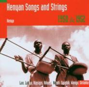 Kenyan Songs And Strings - Various Africa-Kenya