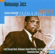 Bulawayo Jazz - Various Africa-Zimbabwe