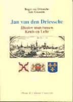 Jan van den Driessche / druk 1