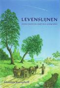 Levenslijnen / druk 1 - Kamphoff, M.