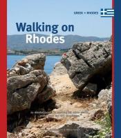 Walking on Rhodes: Greece; Rhodes