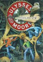 Ulysses Moore / 3 Het Spiegelhuis / druk 1 - Baccalario, P.