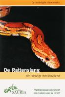 De Rattenslang / druk NB