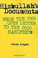 Hizbullah's Documents