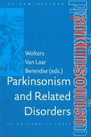 Parkinsonism & Related Disorders