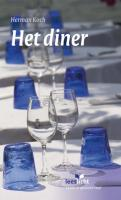 Het diner (Leeslicht)