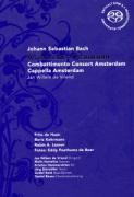 Weihnachts-Oratorium (Buch+2SACD)