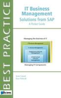 IT Business Management (Solutions from SAP)