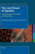 The Lost Dream of Equality