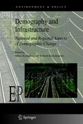 Demography and Infrastructure: National and Regional Aspects of Demographic Change