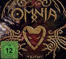 Wolf love - Omnia