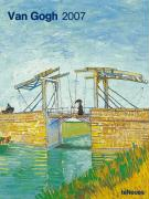 Vincent van Gogh 2007. Posterkalender.