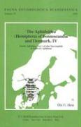 The Aphidoidea (Hemiptera) of Fennoscandia and Denmark, Volume 4. Family Aphididae: Part 1 of Tribe Macrosiphini of Subfamily Aphidinae (HEMIPTERA OF ... OF TRIBE MACROSIPHINI OF SUBFAMILY APHIDINAE)