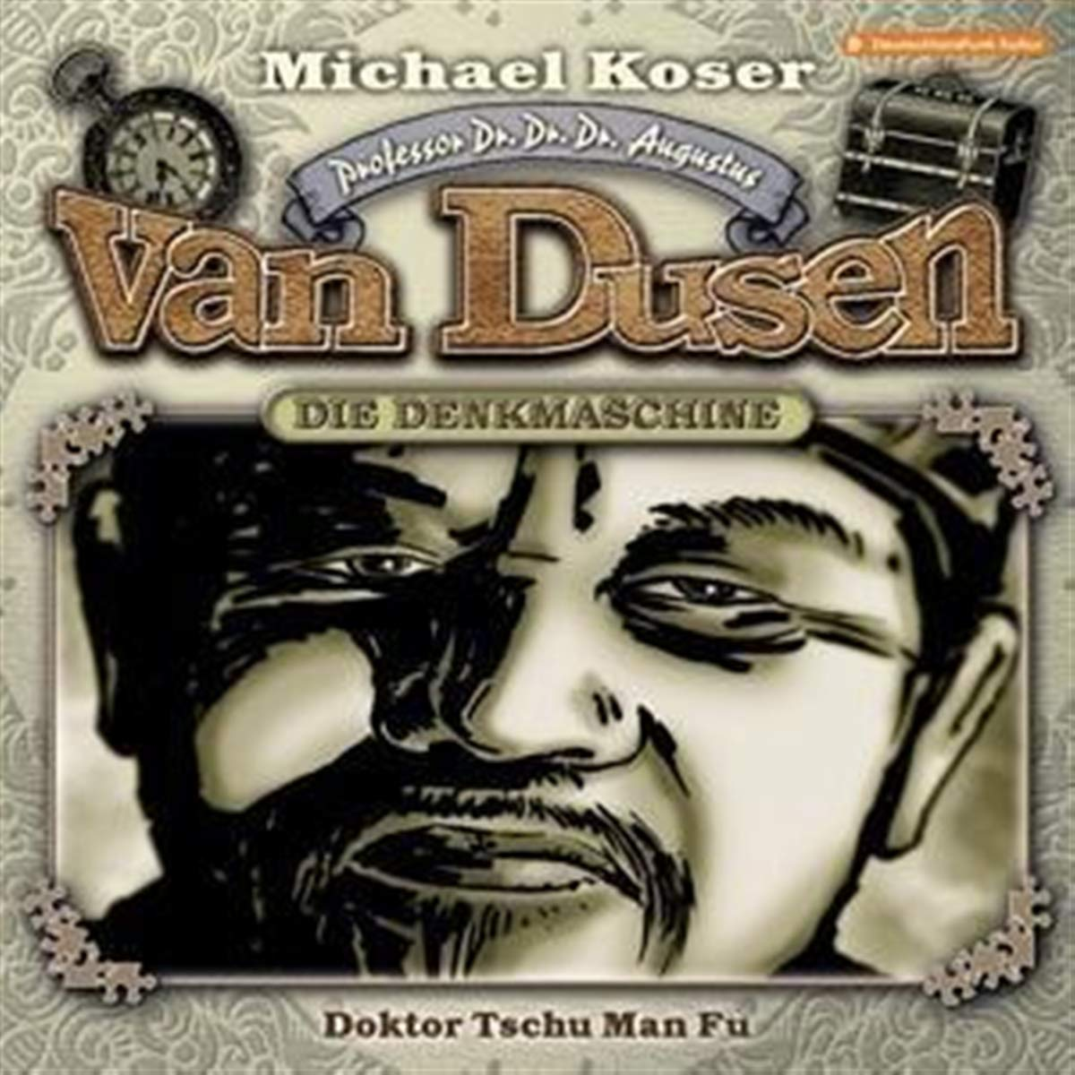 Dr. Tschu Man Fu - Michael Koser