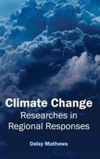 Climate Change - Mathews, Daisy