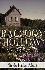 Raccoon Hollow - Nicole Hicks-Alessi