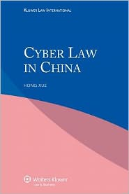 Iel Cyber Law in China