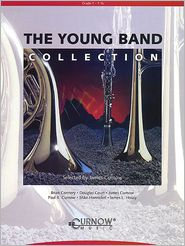 Young Band Collection: Score - James Curnow