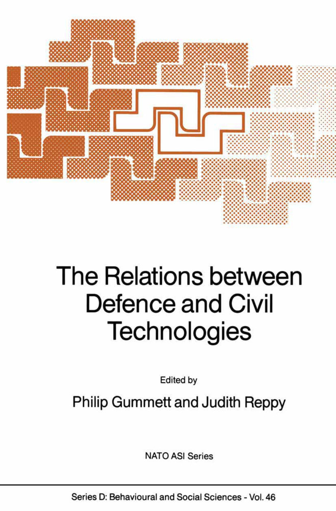 The Relations between Defence and Civil Technologies