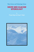 Singh, P.: Snow and Glacier Hydrology