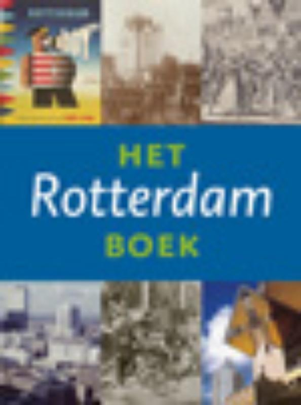 The book of Rotterdam