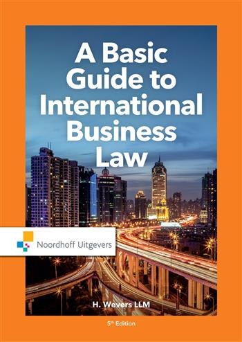 A Basic Guide tot International Business Law